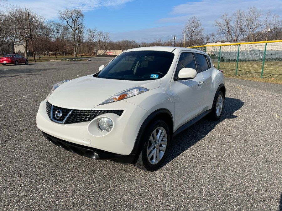 Used 2013 Nissan JUKE in Lyndhurst, New Jersey | Cars With Deals. Lyndhurst, New Jersey