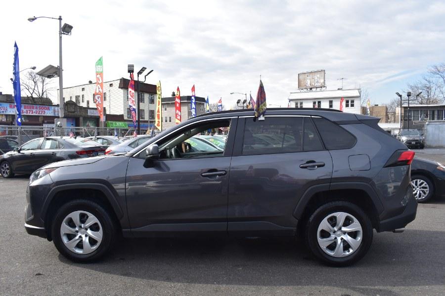 Used Toyota RAV4 LE AWD (Natl) 2019 | Foreign Auto Imports. Irvington, New Jersey