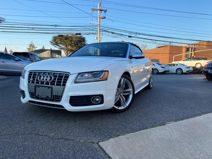 Used 2010 Audi S5 in Plainview , New York | Ace Motor Sports Inc. Plainview , New York