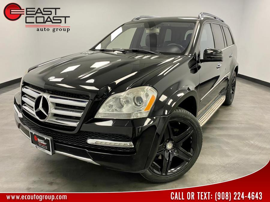 Used 2011 Mercedes-Benz GL-Class in Linden, New Jersey | East Coast Auto Group. Linden, New Jersey