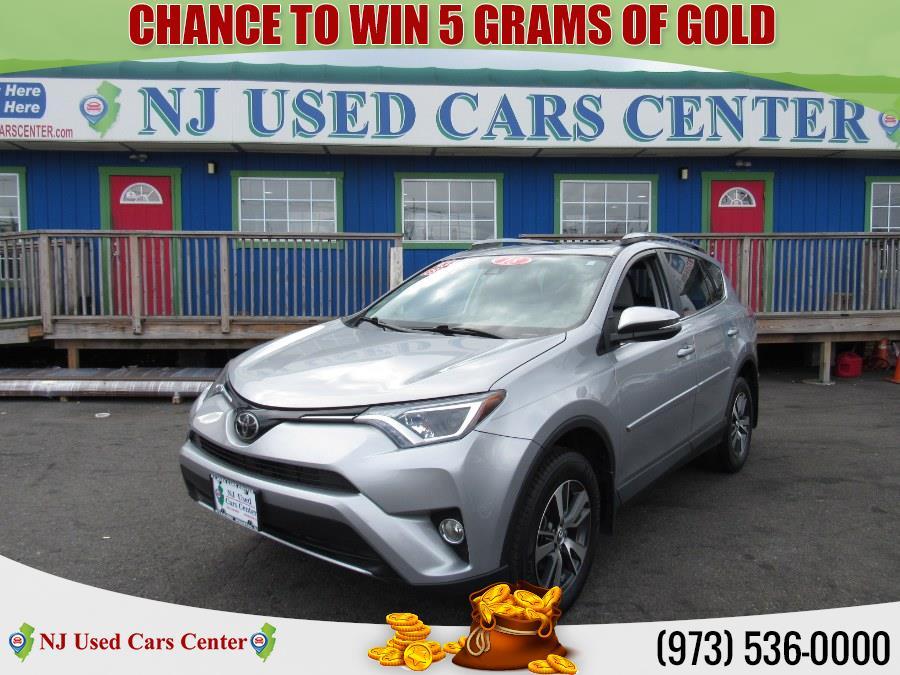 Used 2019 Toyota RAV4 in Irvington, New Jersey   NJ Used Cars Center. Irvington, New Jersey