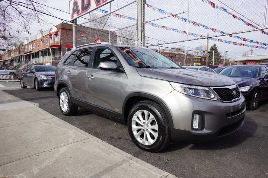 Used Kia Sorento AWD 4dr V6 EX 2015 | Advanced Auto Mall. Bronx, New York