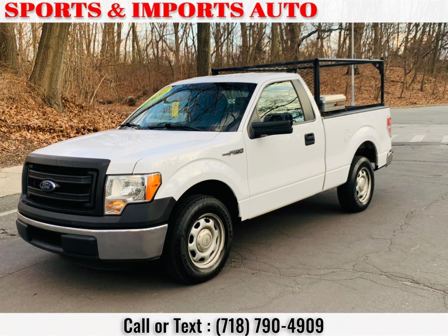 Used 2014 Ford F-150 in Brooklyn, New York | Sports & Imports Auto Inc. Brooklyn, New York