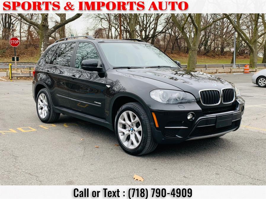 Used BMW X5 AWD 4dr 35i Premium 2011 | Sports & Imports Auto Inc. Brooklyn, New York