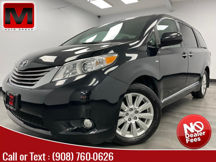 Used 2017 Toyota Sienna in Elizabeth, New Jersey | M Auto Group. Elizabeth, New Jersey
