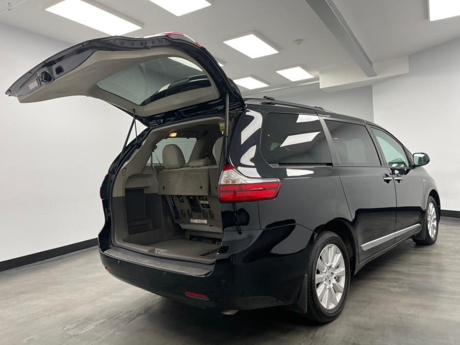 Used Toyota Sienna XLE Premium AWD 7-Passenger (Natl) 2017 | M Auto Group. Elizabeth, New Jersey