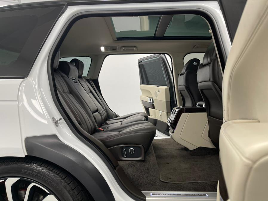Used Land Rover Range Rover 4WD 4dr Supercharged LWB 2016 | M Auto Group. Elizabeth, New Jersey