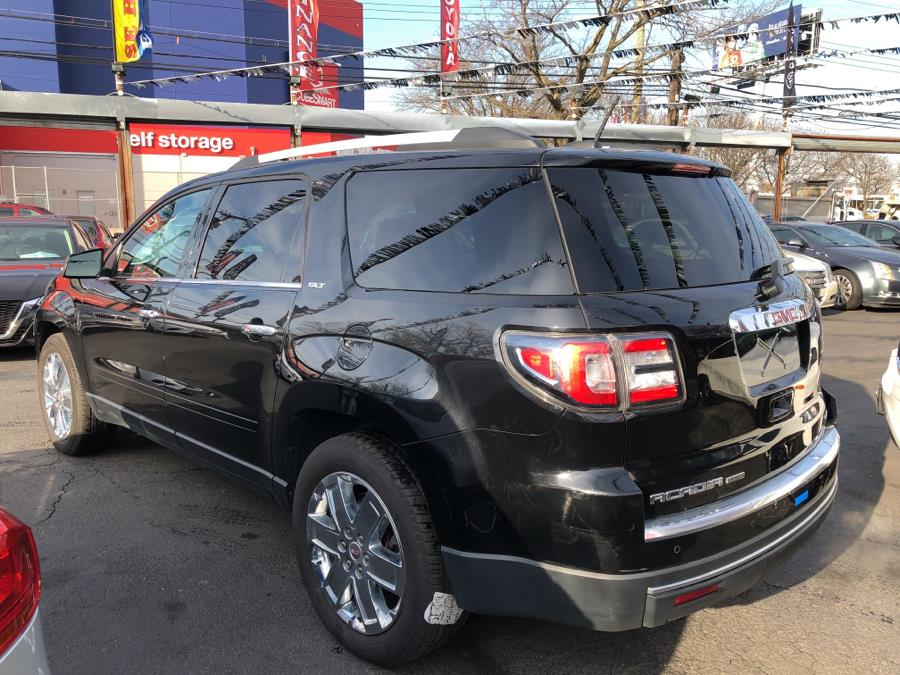 Used GMC Acadia Limited AWD 4dr Limited 2017 | Champion Auto Sales Of The Bronx. Bronx, New York