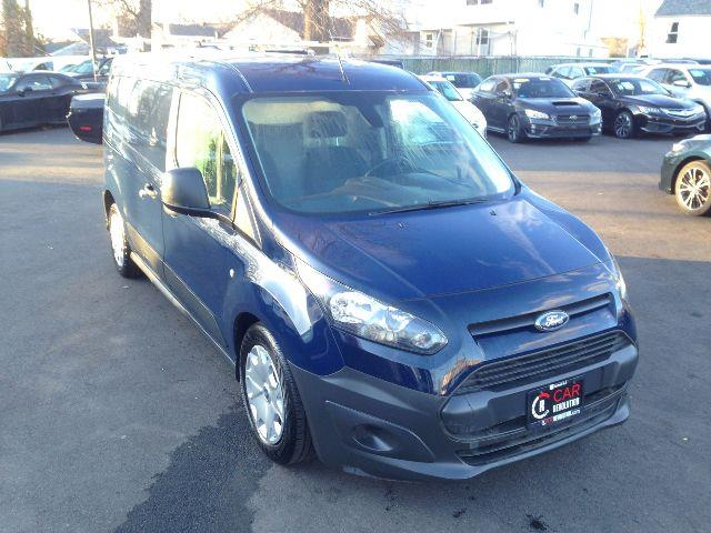 Used 2017 Ford Transit Connect Van in Maple Shade, New Jersey | Car Revolution. Maple Shade, New Jersey