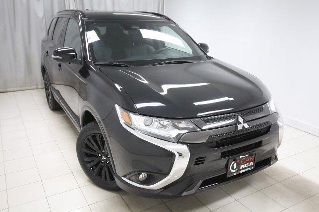 Used 2020 Mitsubishi Outlander in Maple Shade, New Jersey | Car Revolution. Maple Shade, New Jersey