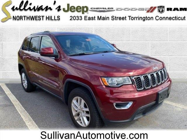 Used 2018 Jeep Grand Cherokee in Avon, Connecticut | Sullivan Automotive Group. Avon, Connecticut
