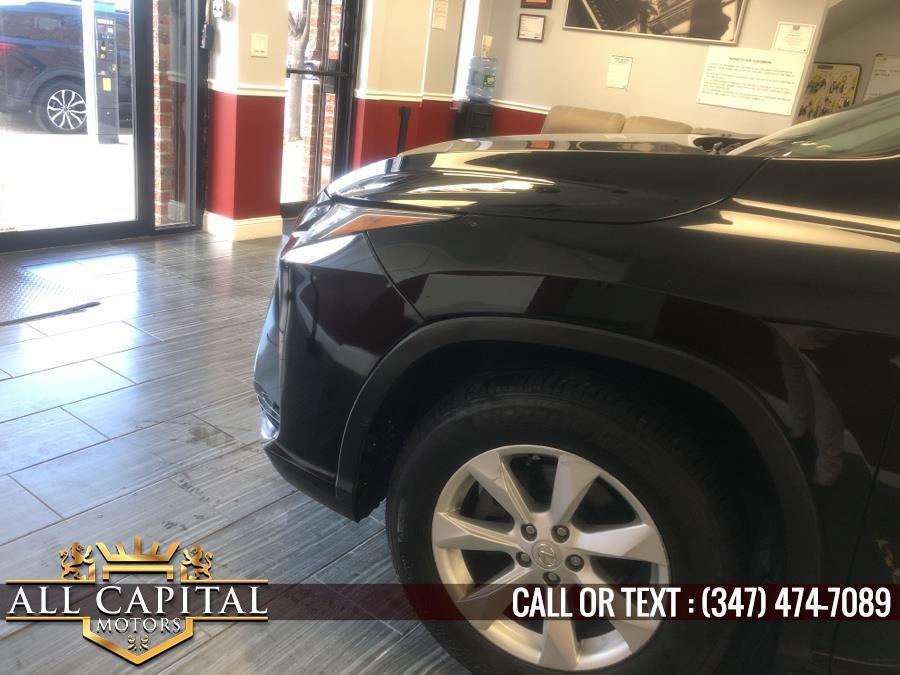 Used Lexus RX 350 AWD 4dr 2016 | All Capital Motors. Brooklyn, New York