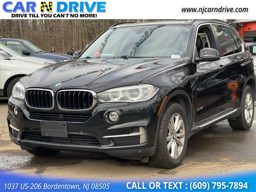 Used 2014 BMW X5 in Bordentown, New Jersey | Car N Drive. Bordentown, New Jersey