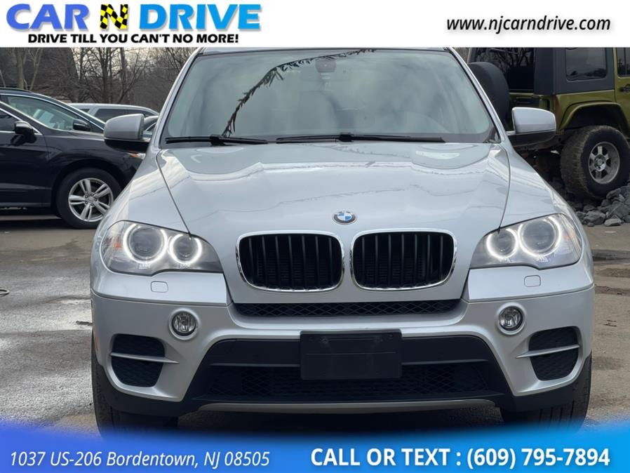 Used 2013 BMW X5 in Bordentown, New Jersey | Car N Drive. Bordentown, New Jersey