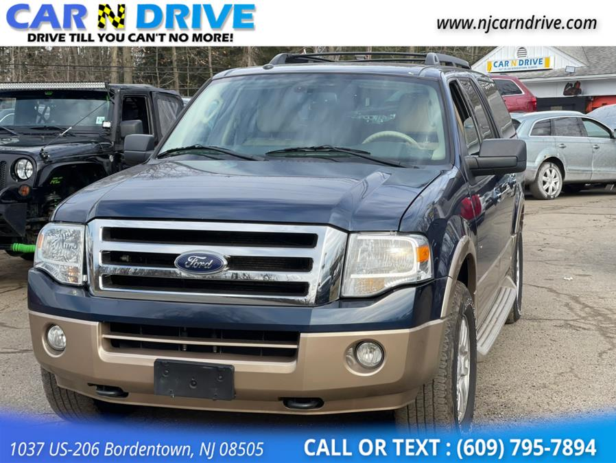 Used 2014 Ford Expedition in Bordentown, New Jersey | Car N Drive. Bordentown, New Jersey