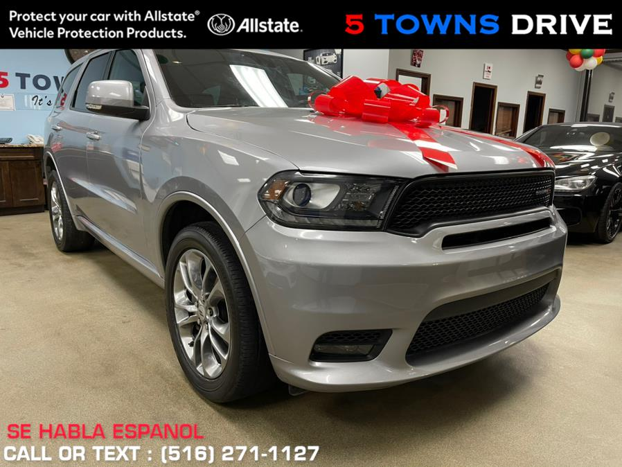 Used 2019 Dodge Durango in Inwood, New York | 5 Towns Drive. Inwood, New York
