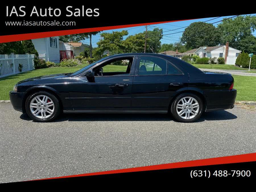 Used 2003 Lincoln Ls in Deer Park, New York | www.ListingAllAutos.com. Deer Park, New York