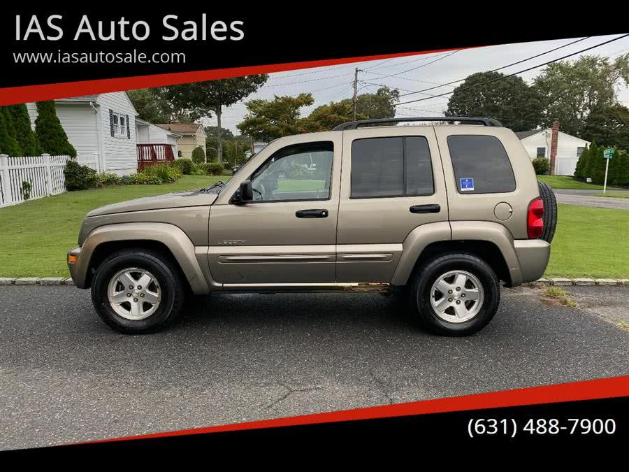 Used Jeep Liberty Limited 4WD 4dr SUV 2004 | www.ListingAllAutos.com. Patchogue, New York
