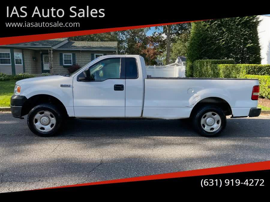 Used 2008 Ford F-150 in Deer Park, New York | www.ListingAllAutos.com. Deer Park, New York