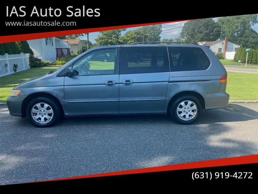 Used 2002 Honda Odyssey in Deer Park, New York | www.ListingAllAutos.com. Deer Park, New York