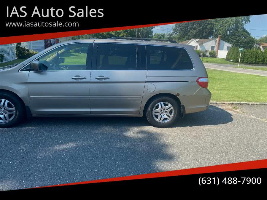 Used 2005 Honda Odyssey in Deer Park, New York | www.ListingAllAutos.com. Deer Park, New York