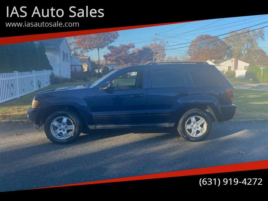 Used 2005 Jeep Grand Cherokee in Deer Park, New York | www.ListingAllAutos.com. Deer Park, New York