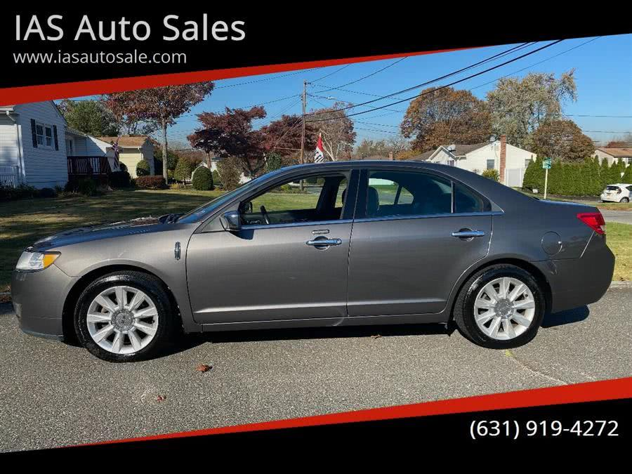 Used 2011 Lincoln Mkz in Deer Park, New York | www.ListingAllAutos.com. Deer Park, New York
