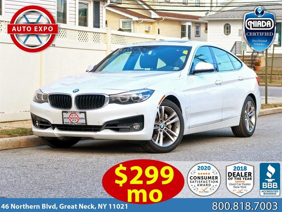 Used 2017 BMW 3 Series in Great Neck, New York | Auto Expo Ent Inc.. Great Neck, New York
