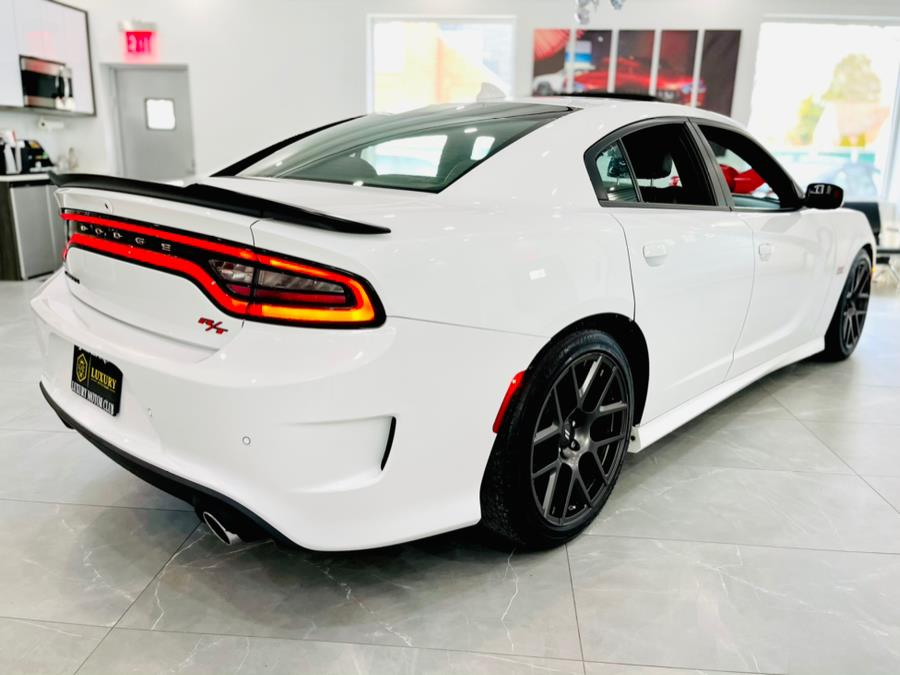 Used Dodge Charger R/T Scat Pack 2018 | C Rich Cars. Franklin Square, New York