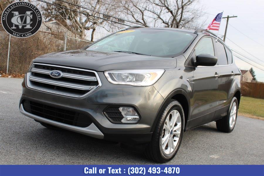 Used Ford Escape SE 4WD 2017 | Morsi Automotive Corp. New Castle, Delaware