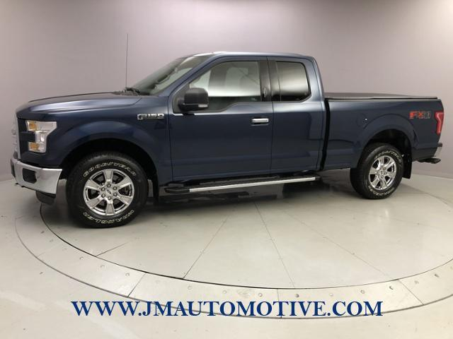 Used 2016 Ford F-150 in Naugatuck, Connecticut | J&M Automotive Sls&Svc LLC. Naugatuck, Connecticut