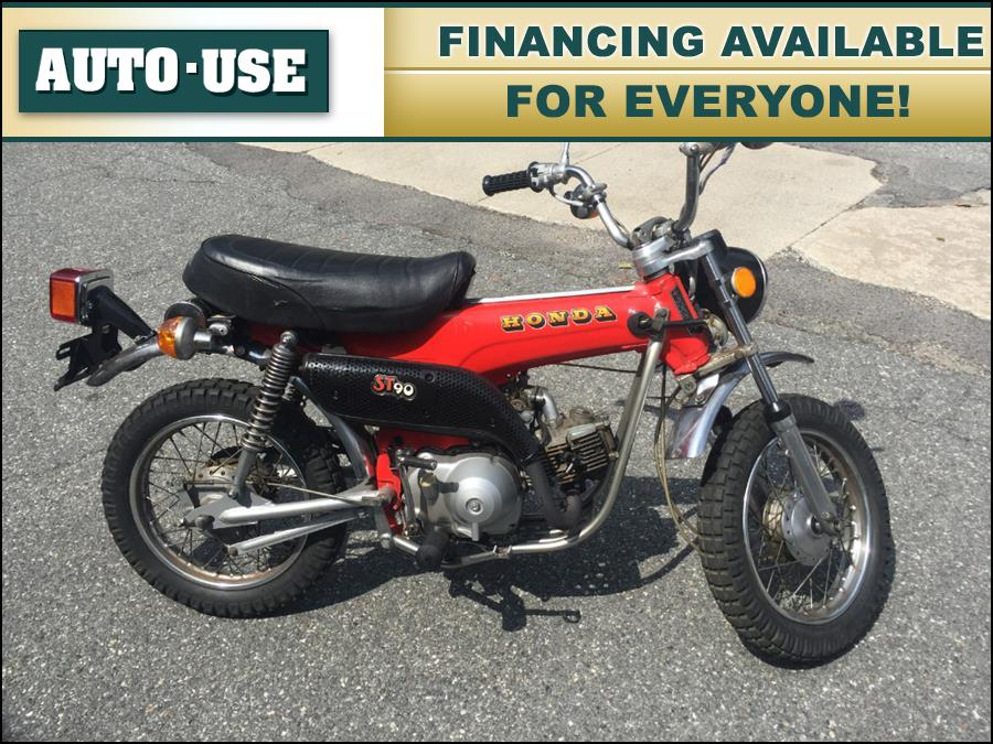 Used 1973 Honda St in Andover, Massachusetts | Autouse. Andover, Massachusetts