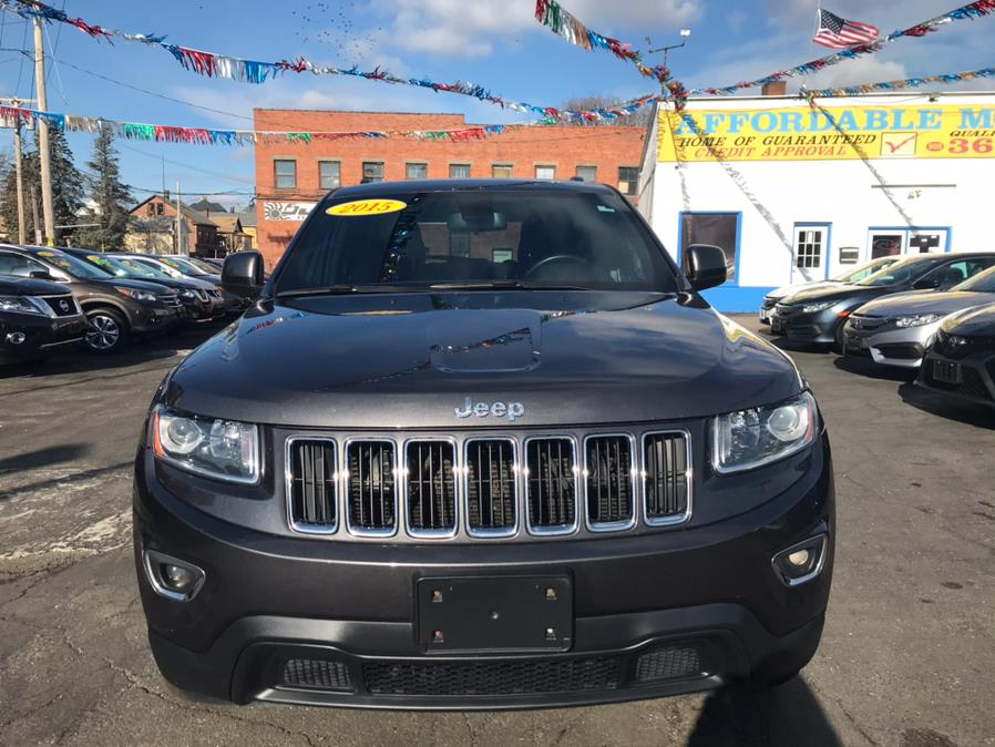 Used 2015 Jeep Grand Cherokee in Bridgeport, Connecticut | Affordable Motors Inc. Bridgeport, Connecticut