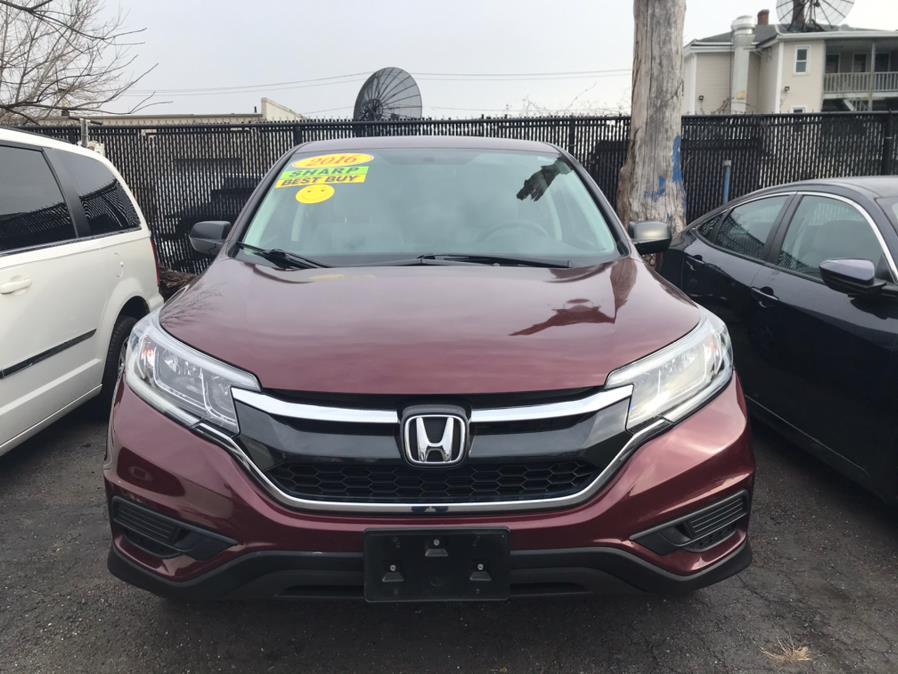 Used 2016 Honda CR-V in Bridgeport, Connecticut | Affordable Motors Inc. Bridgeport, Connecticut