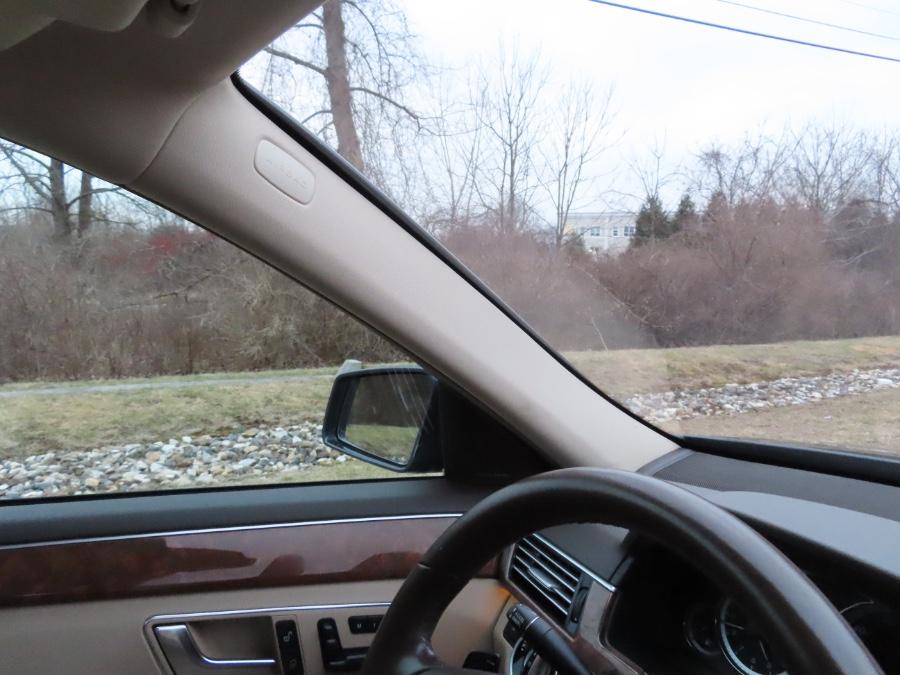 Used Mercedes-Benz E-Class 4dr Wgn E350 Sport 4MATIC 2014 | Meccanic Shop North Inc. North Salem, New York