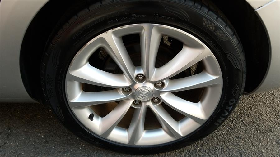 2015 Buick Verano 4dr Sdn w/1SD, available for sale in West Haven, CT