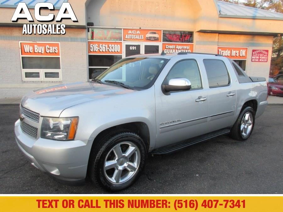 Used 2010 Chevrolet Avalanche in Lynbrook, New York | ACA Auto Sales. Lynbrook, New York