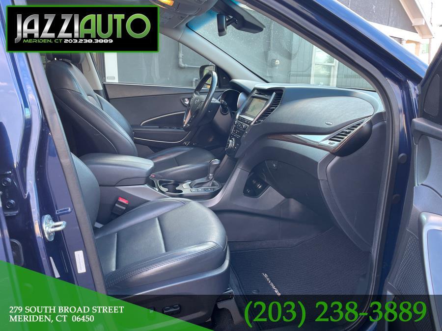 Used Hyundai Santa Fe Sport 2.0T Ultimate Auto 2017 | Jazzi Auto Sales LLC. Meriden, Connecticut
