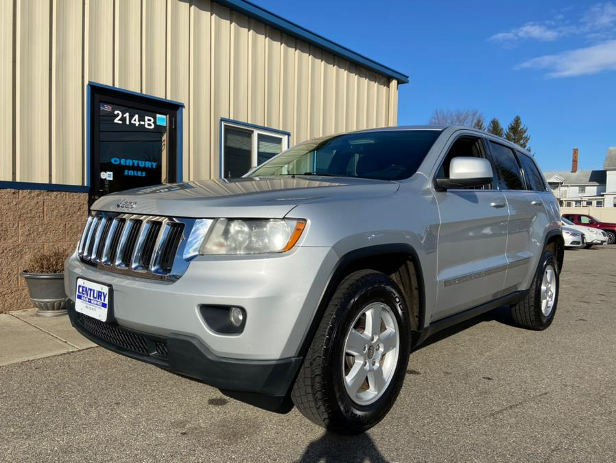Used 2013 Jeep Grand Cherokee in East Windsor, Connecticut | Century Auto And Truck. East Windsor, Connecticut