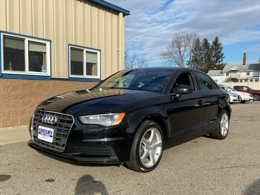 Used 2016 Audi A3 in East Windsor, Connecticut | Century Auto And Truck. East Windsor, Connecticut