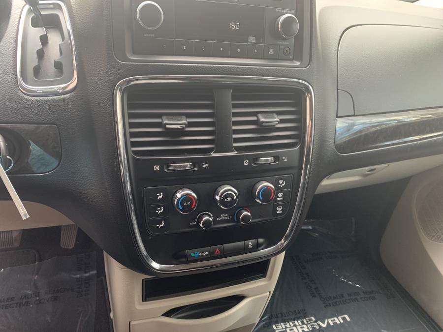 Used Dodge Grand Caravan 4dr Wgn SE 2012   TJ Motors. New London, Connecticut