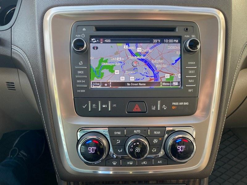Used GMC Acadia AWD 4dr Denali 2016 | Union Street Auto Sales. West Springfield, Massachusetts