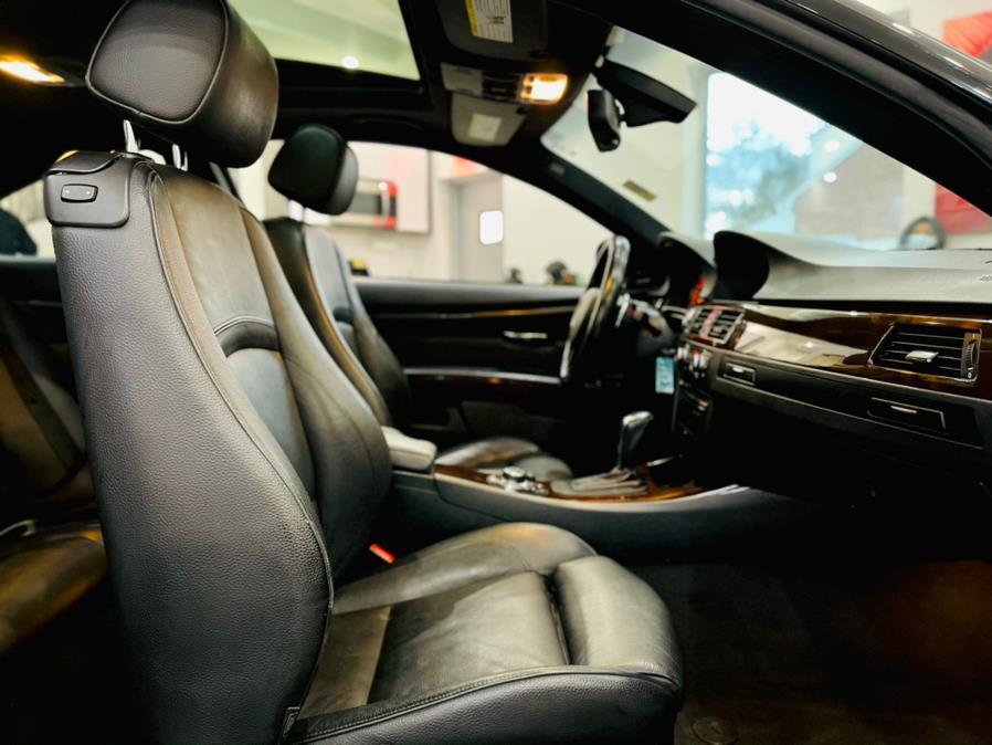 Used BMW 3 Series 2dr Cpe 328i xDrive AWD SULEV 2012 | Luxury Motor Club. Franklin Square, New York
