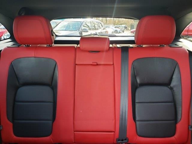 Used Jaguar F-pace S 2017   Luxury Motor Car Company. Cincinnati, Ohio
