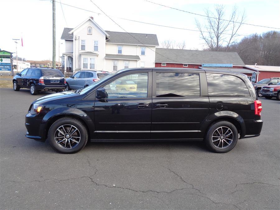 Used 2014 Dodge Grand Caravan in Southwick, Massachusetts | Country Auto Sales. Southwick, Massachusetts