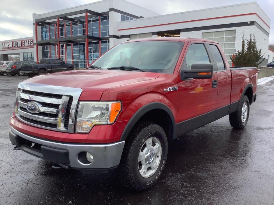 Used 2010 Ford F-150 in Ortonville, Michigan | Marsh Auto Sales LLC. Ortonville, Michigan