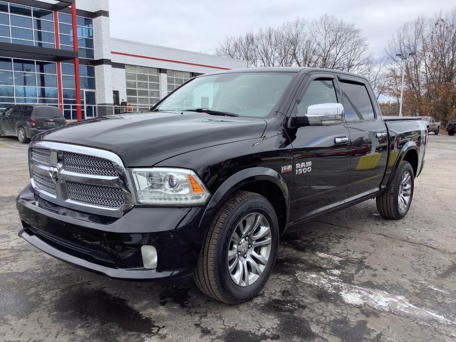 Used 2014 Ram 1500 in Ortonville, Michigan | Marsh Auto Sales LLC. Ortonville, Michigan
