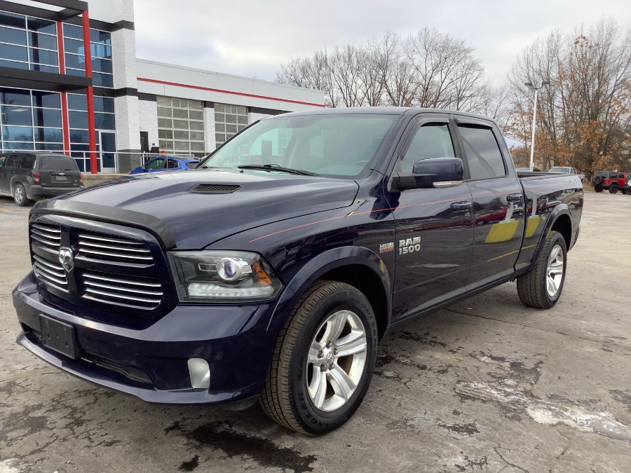 Used 2013 Ram 1500 in Ortonville, Michigan | Marsh Auto Sales LLC. Ortonville, Michigan