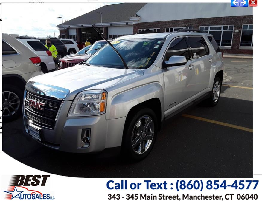 Used 2013 GMC Terrain in Manchester, Connecticut | Best Auto Sales LLC. Manchester, Connecticut