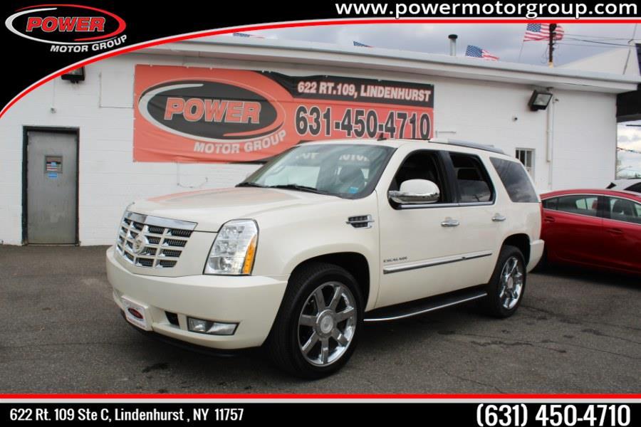 Used 2012 Cadillac Escalade in Lindenhurst , New York | Power Motor Group. Lindenhurst , New York